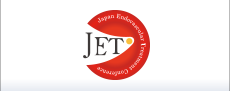 Japan Endovascular Treatment Conference logo